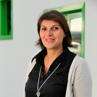 Valeria Bulgari - Responsabile Amministrazione