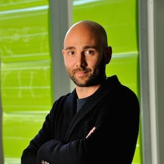 Luca Gazzoli - CEO