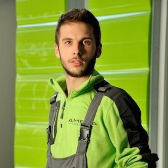 Nicola Raza - Preparatore
