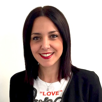 Silvia Deganello - Responsabile Service