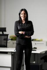 Silvia - Coordinatrice Officina meccanica
